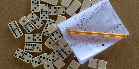 Dominoes and maths!  Primary maths mastery explained  (1 hr) tickets