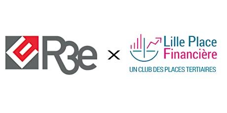 Le financement des entreprises du territoire des Hauts-de-France billets