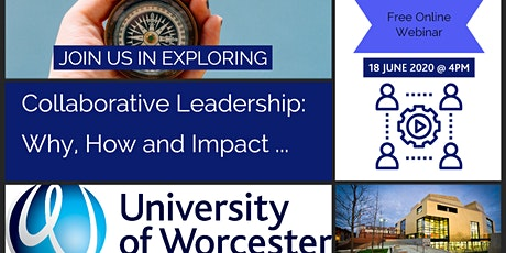 Collaborative Leadership: Why, How and Impact … tickets