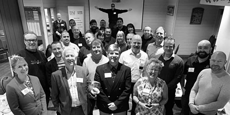BNI Priory  Christchurch  weekly meetings - currently on ZOOM tickets