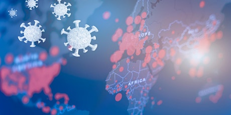 Geospatial Needs for a Pandemic-Resilient World tickets