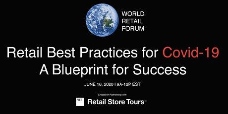 World Retail Forum tickets