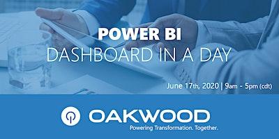 Power BI: Dashboard In A Day