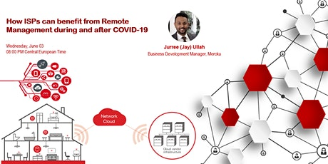How ISPs can benefit from Remote Management during and after COVID 19 tickets