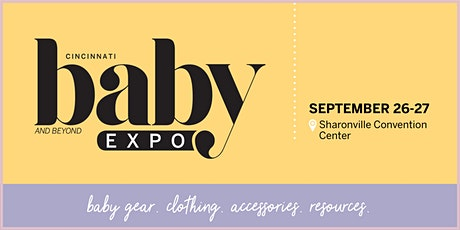 Baby and Beyond Expo tickets