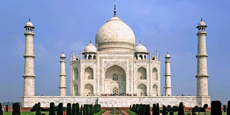 India Learning Journey Virtual Tour tickets