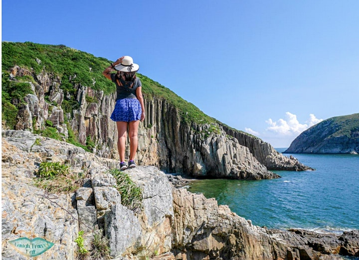 Ninepin Islands Excursion image