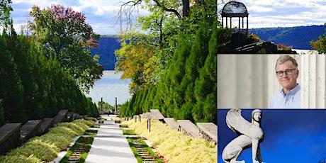 "Virtual Exploration of Untermyer Gardens, ""America's Greatest Forgotten Garden"" tickets"