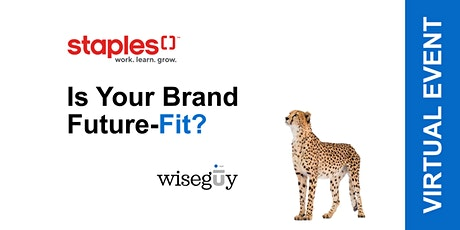 Is Your Brand Future-Fit? tickets