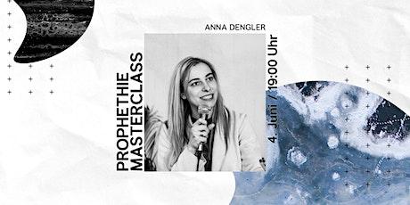 Momentum Masterclass | PROPHETIE | Anna Dengler Tickets
