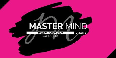 June Mastermind Meeting tickets