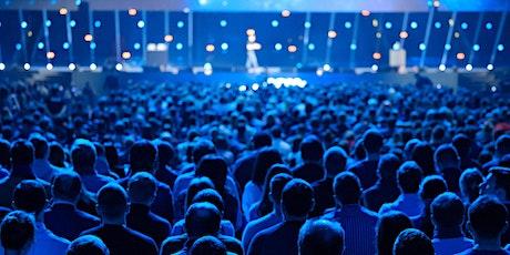 KON.TECH 2020 Press Conference tickets