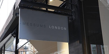Gallery Admission: Messums London tickets