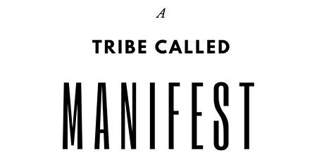 A Tribe Called Manifest: Sound Bath and Intention Writing Workshop tickets