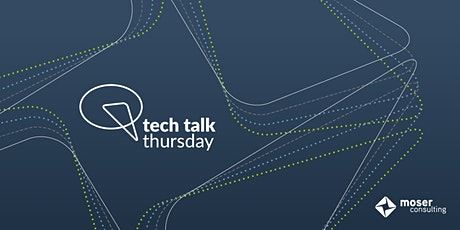 Thursday Tech Talk: Selenium Test Automation with NUnit tickets