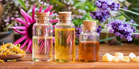 Natural Solutions for Wellness with doTERRA Essential Oils ~ Webinar tickets