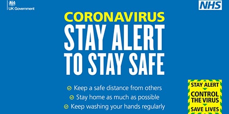 Working safely during coronavirus: vehicles tickets