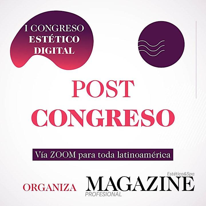 Imagen de I Congreso Estetico Digital