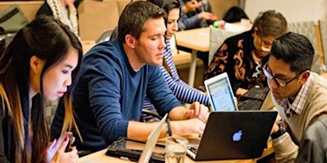 Startup Playbook for DC Startups boletos