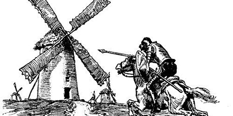 Don Quixote: Cambridge tickets