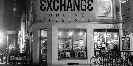 Exchange Online: Jon Snodgrass, Non Canon & B-Sydes tickets