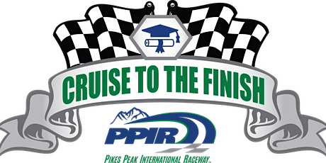 Cruise to the Finish at PPIR - Class of 2020 tickets