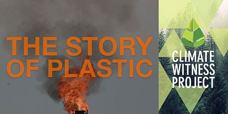The Story of Plastic Movie  - Discussion Group tickets