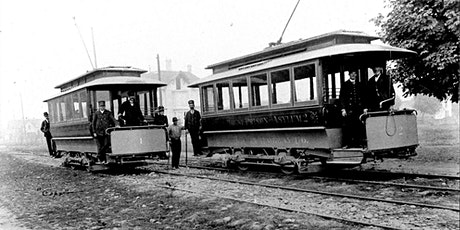 Let's Talk Trolleys: Salem Streetcar History tickets