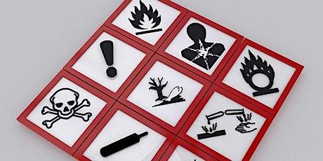 GHS-Hazard Communication (Safety Best Practice Training Series) tickets