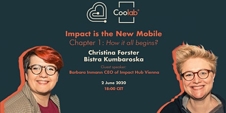 Impact is the New Mobile Chapter 1: How it all begins? tickets