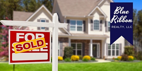 Get Your Home Ready to Sell this SPRING (and during Covid) tickets