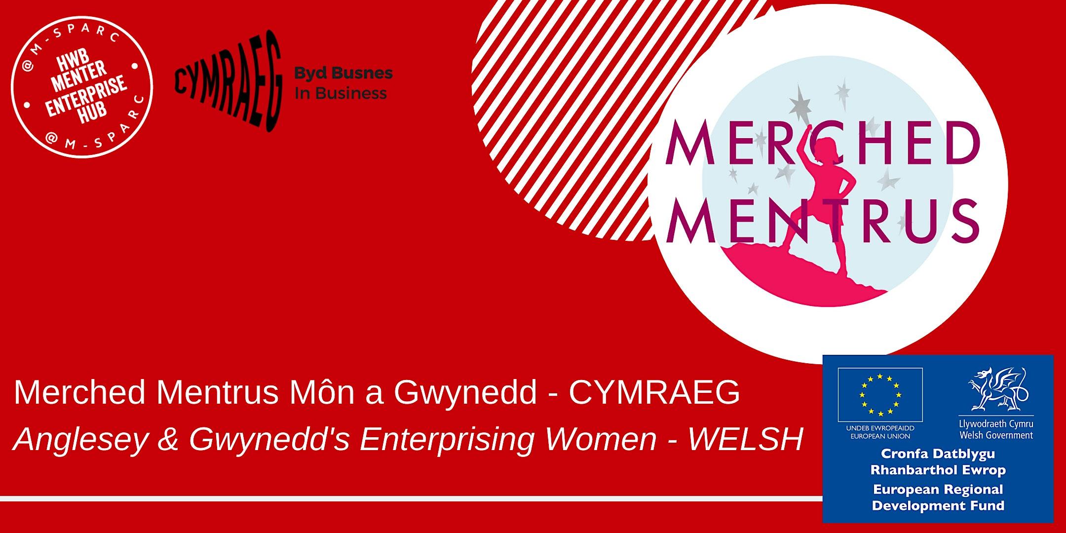 Covid-19: Merched Mentrus Mon a Gwynedd - Sgwrsio CYMRAEG