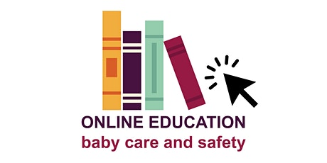 Online Class: Baby Care and Safety tickets