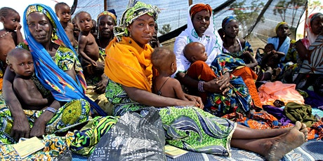 Virtual Event - Micronutrients in emergencies: How can we prevent an increase in hidden hunger    tickets