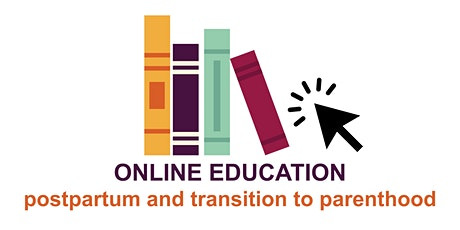Online Class: Postpartum and Transition to Parenthood tickets