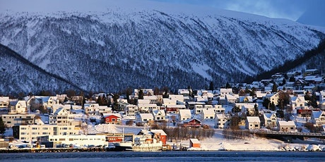 Climate Justice in the Arctic: an emerging research agenda tickets