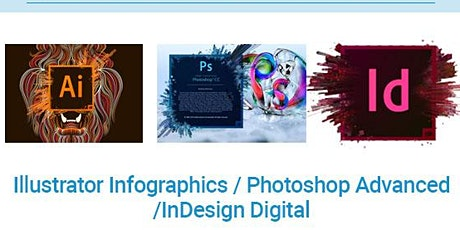 Adobe Advanced Courses July tickets