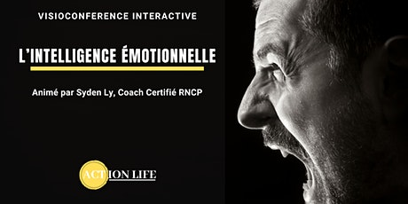 VISIOCONFERENCE INTERACTIVE INTELLIGENCE EMOTIONNELLE billets