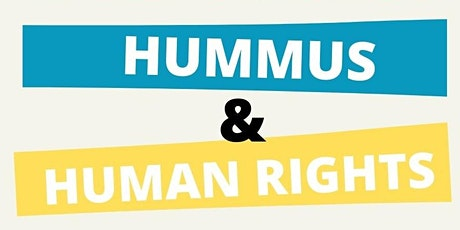 Hummus and Human Rights Part 7:  Women's Environmental Leadership tickets