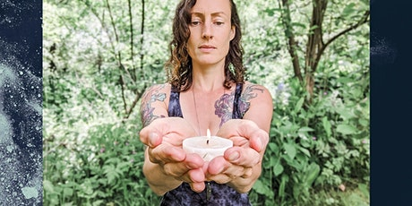 Online Workshop Series: Embodying the Elements - Water & Fire tickets
