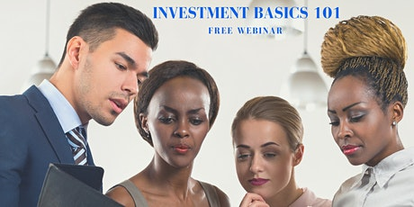 Investment Basics 101 Masterclass ~ Get Your ASSETS In Gear! tickets