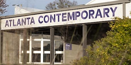 Atlanta Contemporary: Register to Visit tickets
