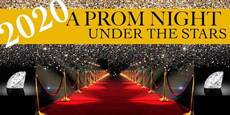 A PROM NIGHT UNDER THE STARS tickets