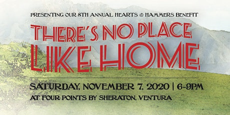 2020 Hearts & Hammers Dinner and Auction tickets