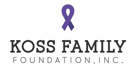 AJ's Golf Outing benefiting Koss Family Foundation tickets