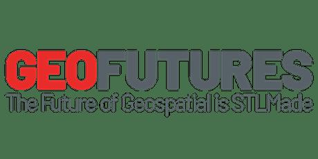Webinar: GeoFutures – A strategic roadmap to transform the St. Louis region tickets