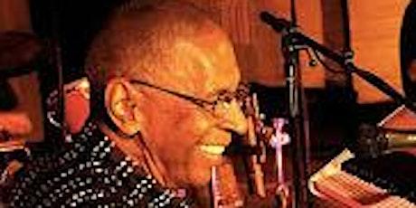 Los Angeles Jazz Hero Billy Mitchell Presentation tickets