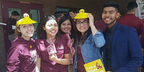 ASU Prep Phoenix *Virtual* Open House tickets