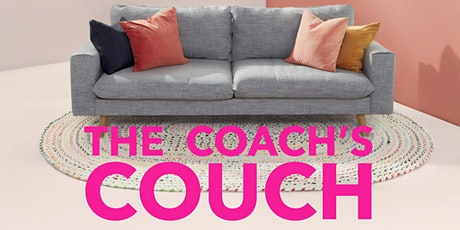 Solopreneur Coach's Couch VIRTUAL (6/15) tickets