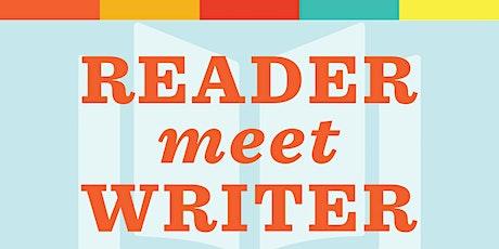 Reader meet Writer   Genevieve Hudson   Boys of Alabama tickets